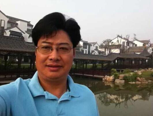 监事长葛锡平(江苏常金建设工程有限公司总经理)