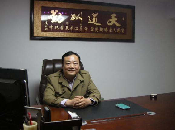 执行会长朱松林(千赢体育app官方下载江都建设工程有限公司总经理)