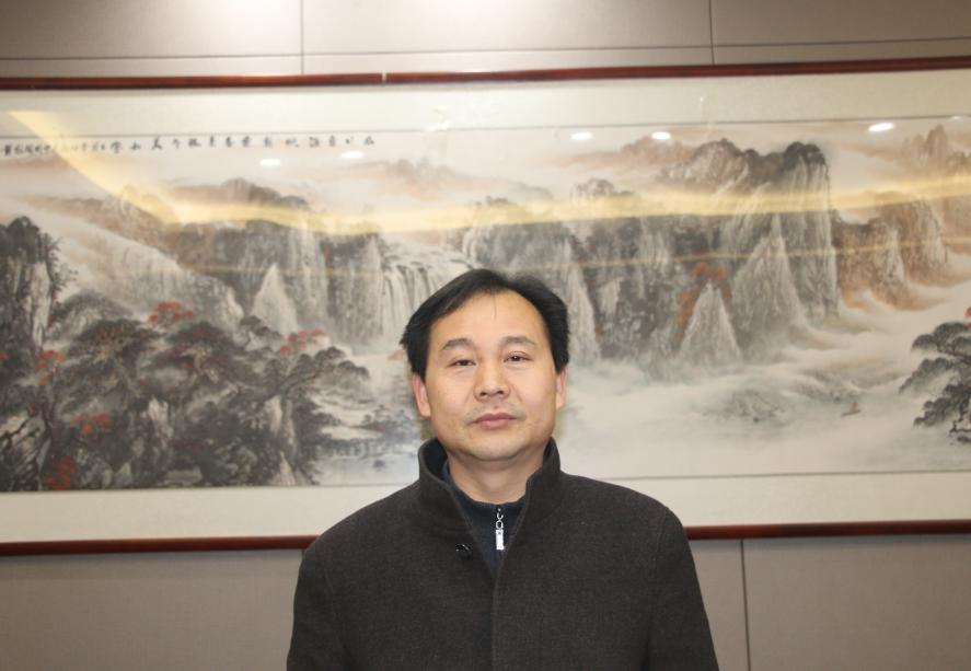 副会长崔军(千赢体育app官方下载金亿源酒店有限公司)